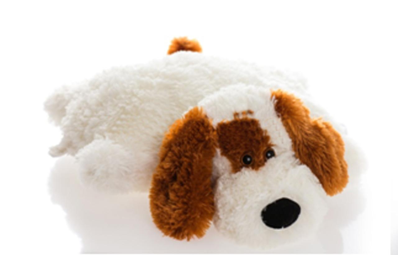 Подушка-игрушка «Собака» 55 см - Ялинка в Харькове