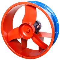 Осевые промышленные вентиляторы ВО 06-300 (Полтавский вентиляторный завод)