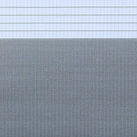 Готовые рулонные шторы Ткань ВН DN-211 Серый