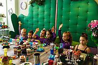 Набор вилок небьющихся для детского праздника детского дня рождения выпускного утренника CFP 12шт/уп 188мм