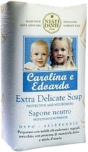 Детское мыло Nesti Dante Каролина и Эдуардо