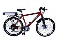 Электровелосипед ELECTRO MTB-SUPER 500, фото 1
