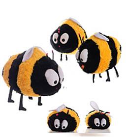 """Плюшевая игрушка """"Пчелка"""" 60 см"""
