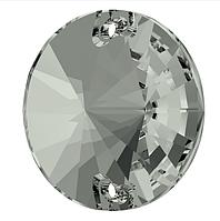 Камни Сваровски пришивные 3200 Black Diamond