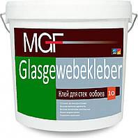 Клей для стеклообоев MGF  Glasgewebekleber M 625  10кг