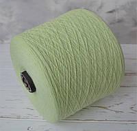 Хлопок 100% Monticolor  Цвет: зеленое яблоко