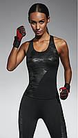 Женская спортивная майка Combat-Top 50 BasBleu NA-22063