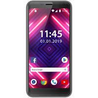 Мобільний телефон Assistant AS-401L Black (О873293012391)