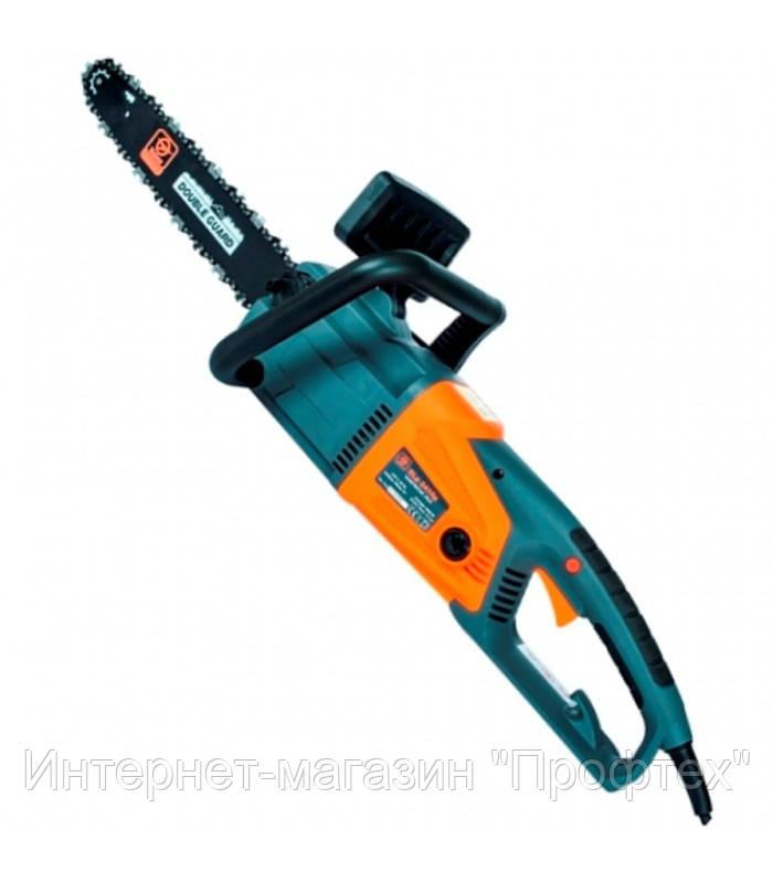 Электропила Limex 2416