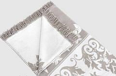 Плед Arya Хлопок 150X200 Finola Cotton Бежевый, фото 3