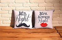 подушки і аксесуари з принтами
