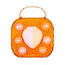 Игровой набор с куклами L.O.L. -  СЕРДЦЕ-СЮРПРИЗ (в оранжевом кейсе), фото 5