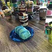 Тарелки пластиковые десертные «Capital For People» для детского праздника 6 шт. 155 мм