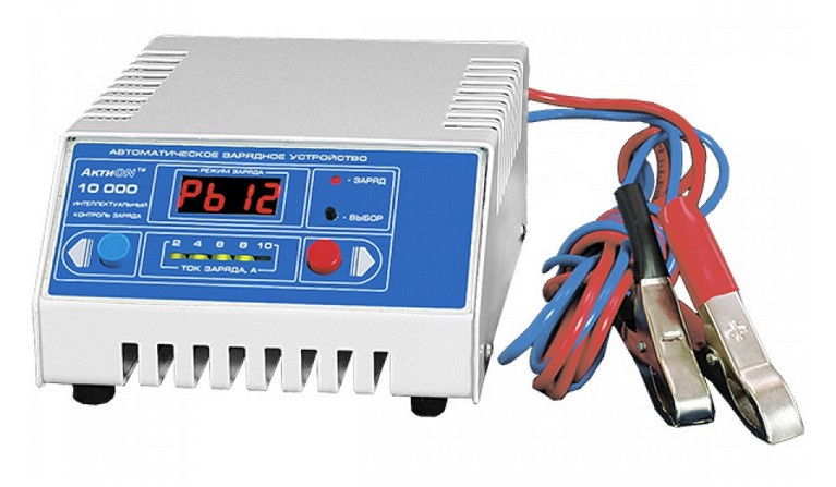 Зарядное устройство АктиON ЗУ 12-10000