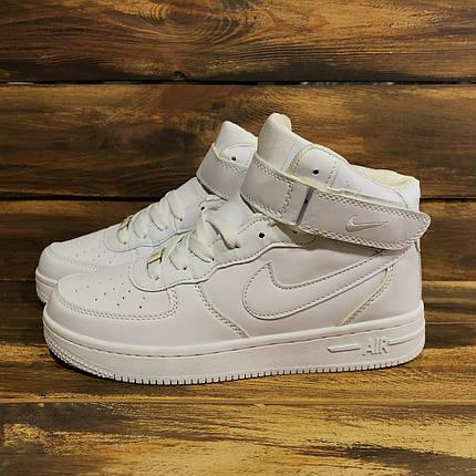 fde6b78a Кроссовки женские Nike Air Force (реплика) 00012: продажа, цена в ...