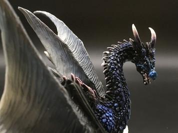 Коллекция Драконы от Veronese