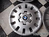 Оригинальные Колпаки R15 BMW 1094780 Germany