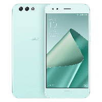 Asus ZenFone 4 ZE554KL 4/64GB Mint Green NFC Global Version Смартфон