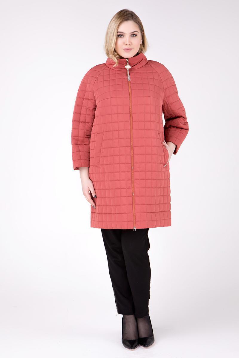 090279c4b885 Утепленное демисезонное пальто больших размеров 48-64: продажа, цена ...