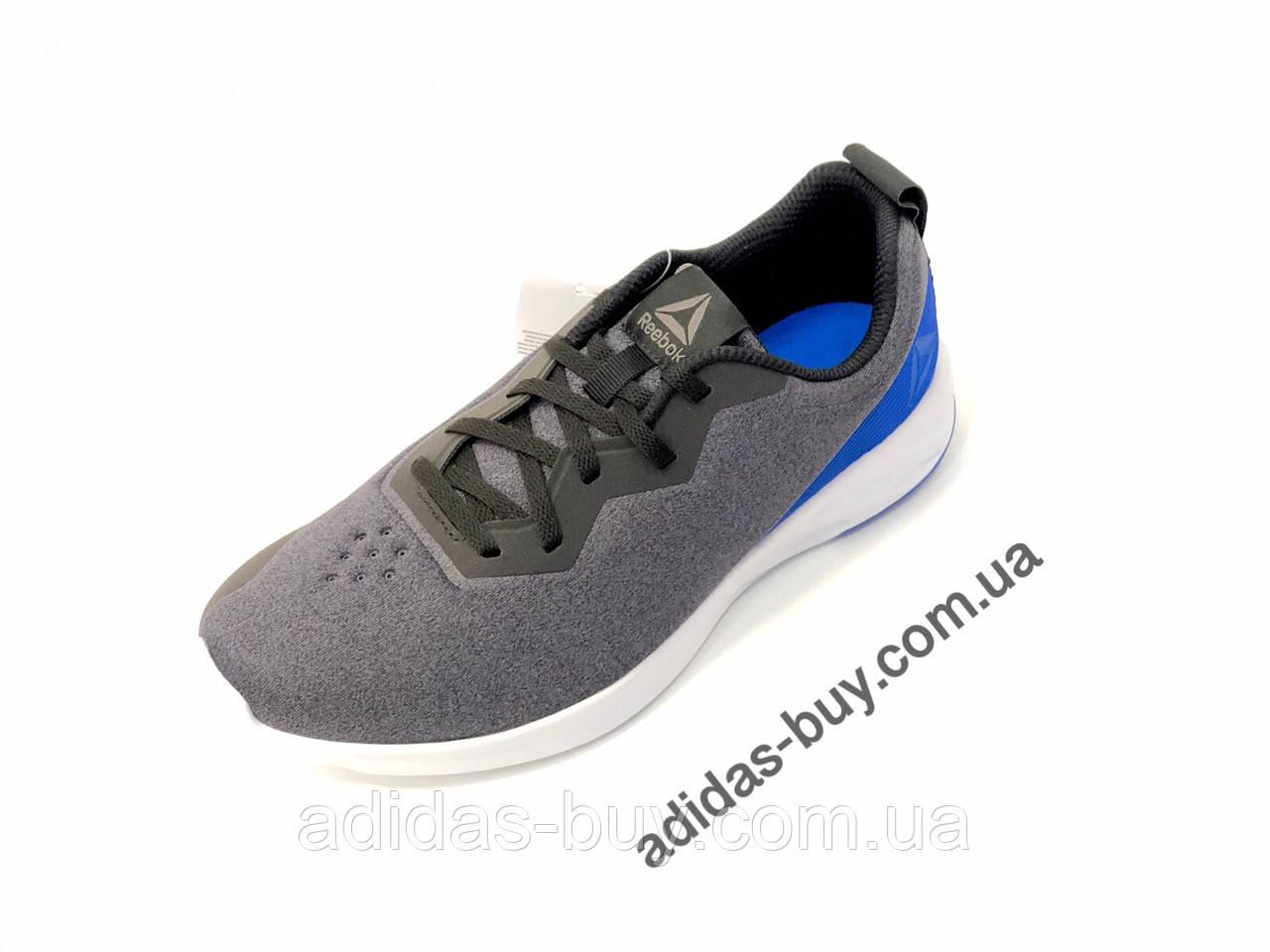 Кроссовки мужские Reebok ASTRORIDE PERIGEE CN2697 цвет: серый/синий оригинальные