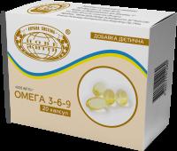 «Мягкие капсулы с омегой 3-6-9» препятствует развитию атеросклероза и тромбоза сосудов