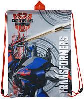 Сумка для обуви KITE 2015 Transformers 600-2 (TF15-600-2K)