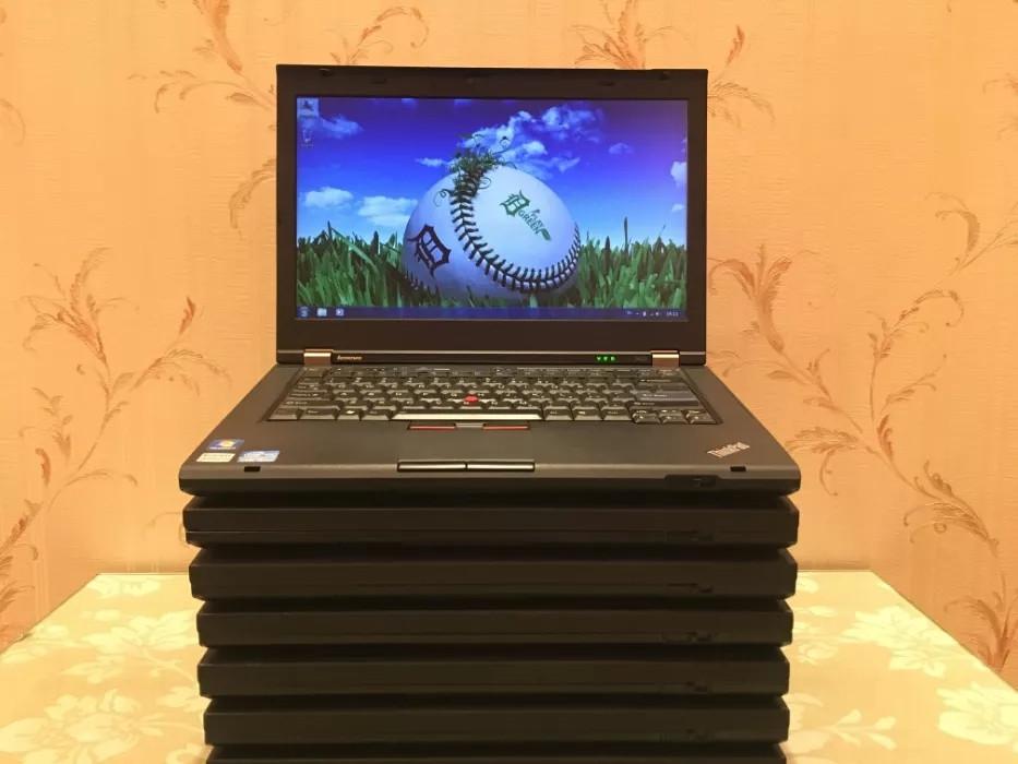 ОПТ! Ноутбуки Lenovo T420 (i5-2520M)/ Intel HD Graphics 3000