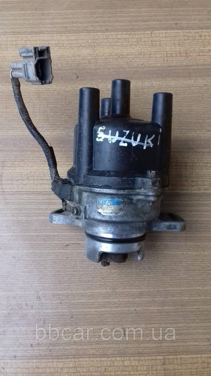 Трамблер Subaru Justy 1.2  1990-1994 р-в  Denso 22160KA391 , 223100-7171
