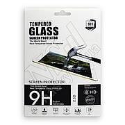 Защитное стекло APPLE iPad 2/3/4 закаленное (0.3мм, 2.5D с олеофобным покрытием)