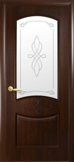 Межкомнатные двери Донна