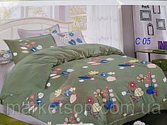 5D постельное белье.Евроразмер.Фланель байка.Колоко, фото 3