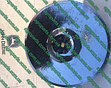 Трубка N280107 зернопровод N280667 John Deere TUBE, GRASS SEED семяпровод n280107, фото 4