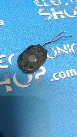 Основной динамик Lenovo A526 Original б.у, фото 2