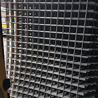 Сетка кладочная, яч 60x60 мм, проволока 3,6 мм, лист 2х1 м., фото 1