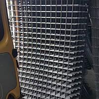 Сетка кладочная, яч 65x65 мм, проволока 2,4 мм, лист 2х1 м., фото 1