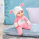 Кукла NEWBORN BABY ANNABELL - НЕЖНАЯ МАЛЫШКА (30 см, с погремушкой внутри), фото 6