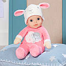 Кукла NEWBORN BABY ANNABELL - НЕЖНАЯ МАЛЫШКА (30 см, с погремушкой внутри), фото 5