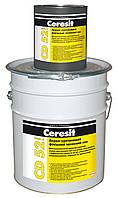 Ceresit CD52 2.6 кг Акрил-уретановый финишный защитный лак (компонент В)