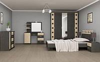 Спальні Фабрика НОВА