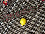 Авоська мини - красно-зелёная, фото 2