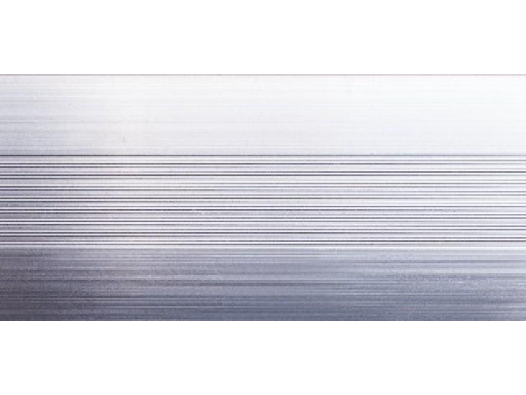 Профиль 7-АСеребро 48х18мм 0,9м