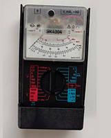 ЭК4304 Комбинированный электроизмерительный аналоговый прибор