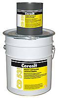 Ceresit CD53 16.4 кг Акрил-уретановая защитная краска (компонент А)