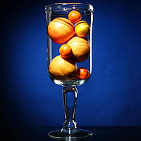 Кенді бар (фруктовниця, підсвічник, candy бар, candy bar, цукерниця) 23007