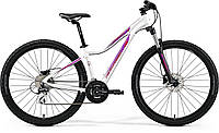Велосипед горный MERIDA JULIET 7. 20 D 2019