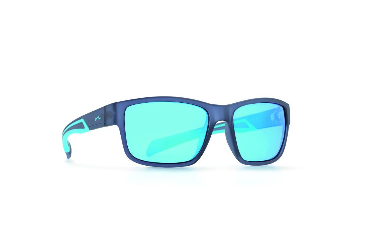 Мужские солнцезащитные очки INVU модель A2814B
