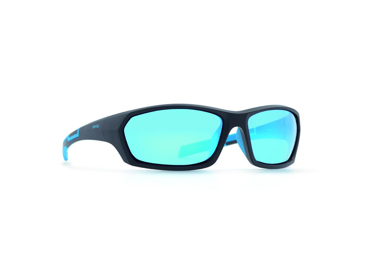 Мужские солнцезащитные очки INVU модель A2815B