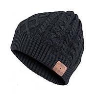 Шапка bluetooth-гарнітура Archos Music Beany шапка Black