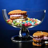Кенді бар (фруктовниця, підсвічник, candy бар, candy bar, цукерниця) 40080