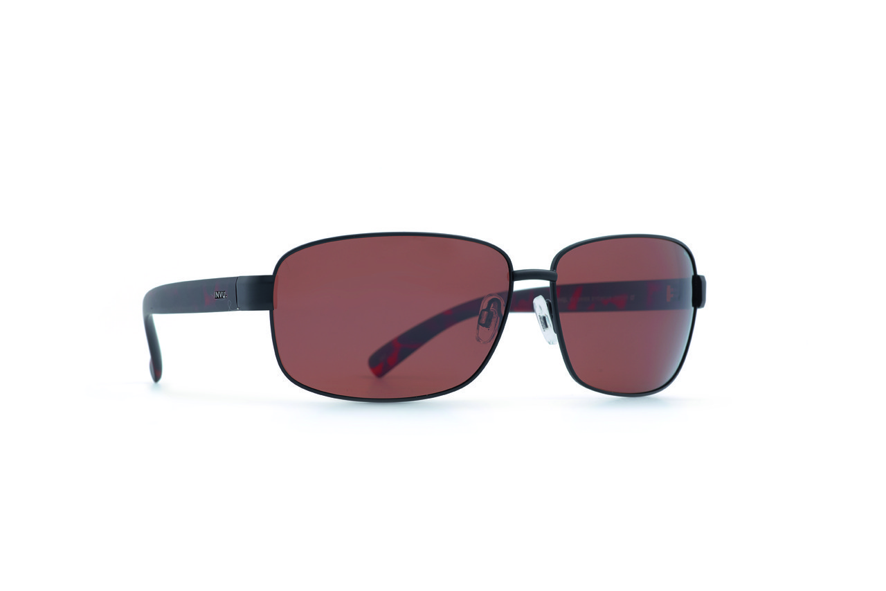Мужские солнцезащитные очки INVU модель B1816C